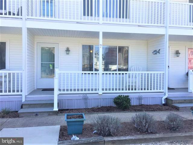 24 Dickinson Avenue 7A, DEWEY BEACH, DE 19971 (#DESU156264) :: Ramus Realty Group