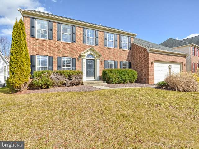 9208 Charterhouse Road, FREDERICK, MD 21704 (#MDFR260012) :: RE/MAX Plus
