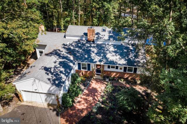 9 Pontiac Drive, MEDFORD, NJ 08055 (#NJBL366988) :: The Matt Lenza Real Estate Team
