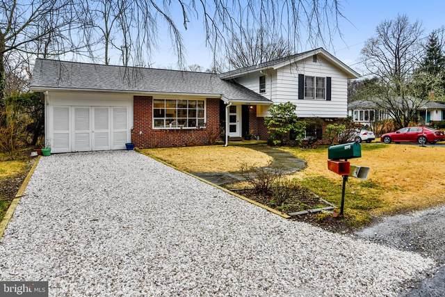 1520 Circle Drive, ANNAPOLIS, MD 21409 (#MDAA425678) :: Viva the Life Properties