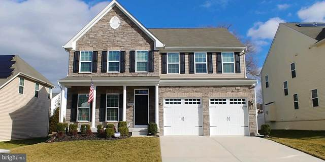 3604 Balaton Drive, ABERDEEN, MD 21001 (#MDHR243542) :: AJ Team Realty