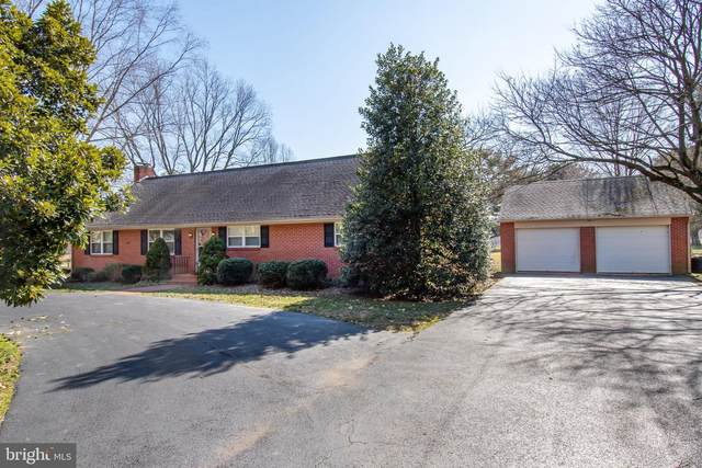 25783 Collins Avenue, CHESTERTOWN, MD 21620 (#MDKE116218) :: The Licata Group/Keller Williams Realty