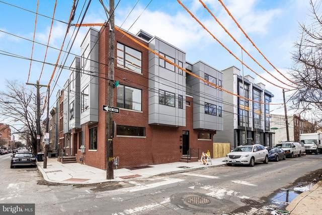 1246 N 4TH Street, PHILADELPHIA, PA 19122 (#PAPH872568) :: Linda Dale Real Estate Experts