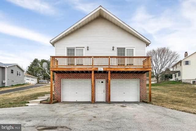 120 Meade Drive, GETTYSBURG, PA 17325 (#PAAD110510) :: Flinchbaugh & Associates