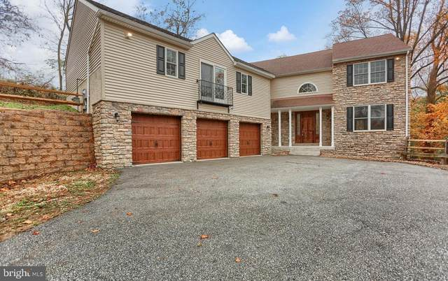 1336 Burke Road, WEST CHESTER, PA 19380 (#PACT498976) :: Colgan Real Estate