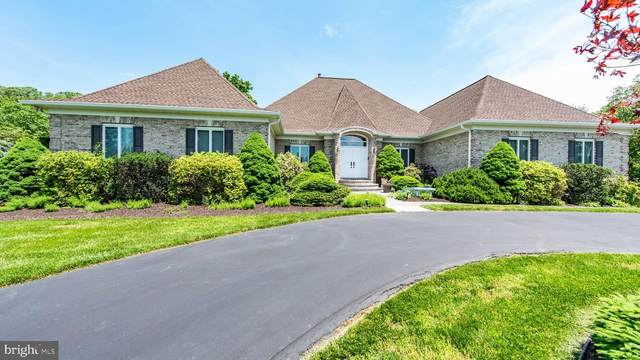 13308 Long Leaf Drive, CLARKSVILLE, MD 21029 (#MDHW275550) :: The Licata Group/Keller Williams Realty
