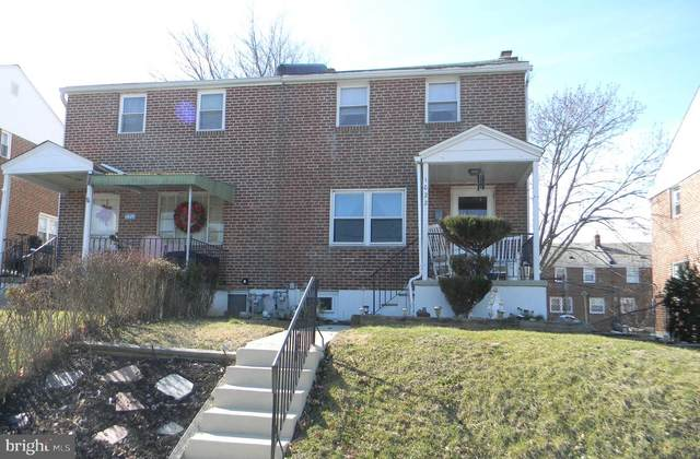 1022 Agnew Drive, DREXEL HILL, PA 19026 (#PADE509260) :: ExecuHome Realty