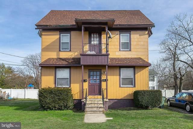 10 Warrick Avenue, GLASSBORO, NJ 08028 (#NJGL254792) :: Scott Kompa Group