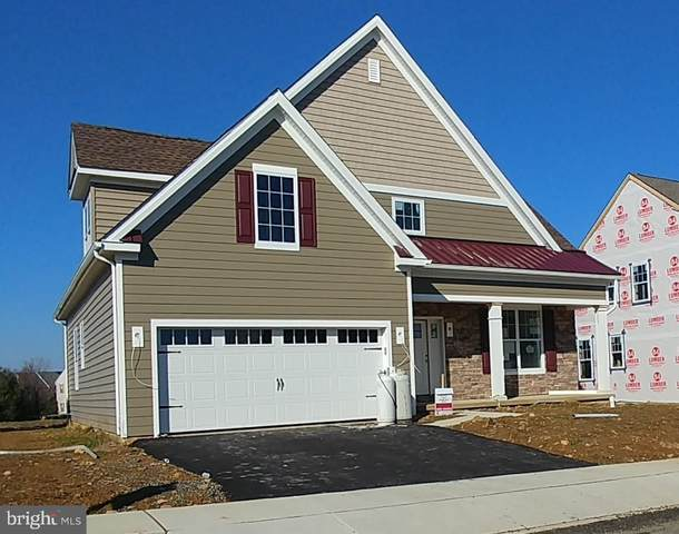 3620 Swabia Court, MACUNGIE, PA 18062 (#PALH113536) :: Charis Realty Group