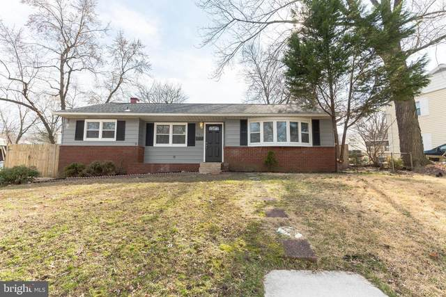 501 Joy Circle, GLEN BURNIE, MD 21061 (#MDAA425692) :: AJ Team Realty