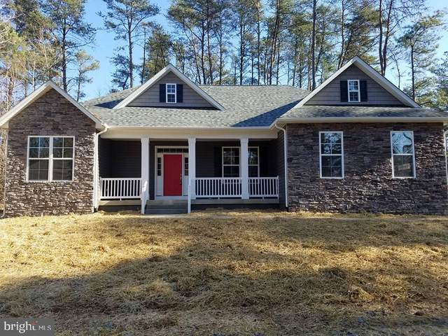 9067 Brandon Ray Lane, PARTLOW, VA 22534 (#VASP219616) :: RE/MAX Cornerstone Realty