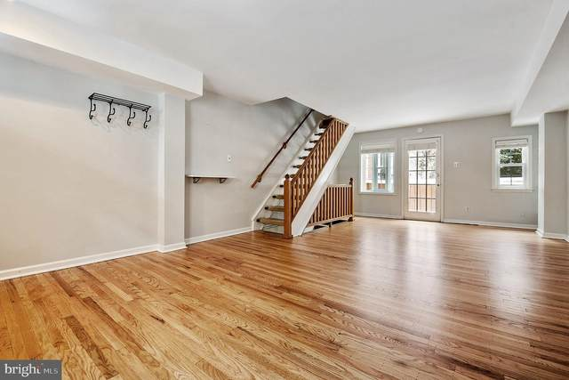416 S Hutchinson Street C, PHILADELPHIA, PA 19147 (#PAPH872606) :: Linda Dale Real Estate Experts