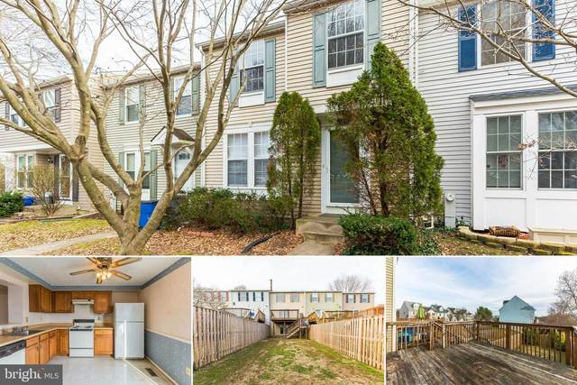3336 Garrison Circle, ABINGDON, MD 21009 (#MDHR243550) :: AJ Team Realty