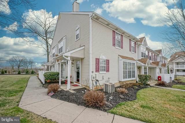 5001 Aberdeen Lane, BLACKWOOD, NJ 08012 (#NJCD387346) :: Linda Dale Real Estate Experts