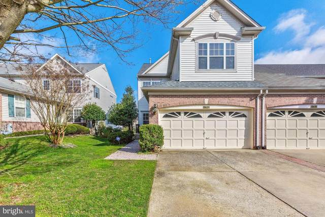 10620 Hillingdon Road, WOODSTOCK, MD 21163 (#MDHW275552) :: Colgan Real Estate