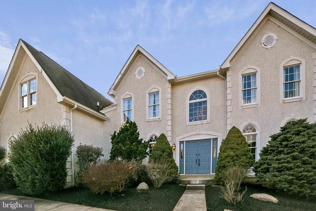 2 Rose Glen Court, NEWTOWN SQUARE, PA 19073 (#PADE509272) :: RE/MAX Main Line