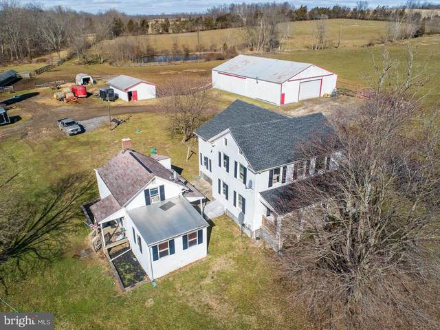 1330 Baust Church Road, UNION BRIDGE, MD 21791 (#MDCR194638) :: Colgan Real Estate