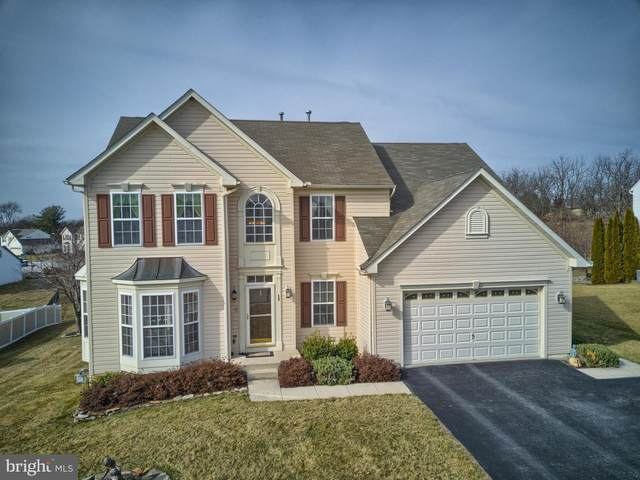 18 Firmin Way, HANOVER, PA 17331 (#PAYK133464) :: Liz Hamberger Real Estate Team of KW Keystone Realty