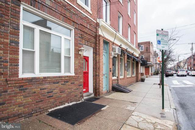 625 S 2ND Street, PHILADELPHIA, PA 19147 (#PAPH872636) :: John Smith Real Estate Group