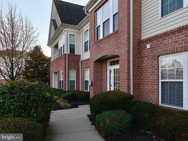 1410-C Bonnett Place #223, BEL AIR, MD 21015 (#MDHR243558) :: Pearson Smith Realty