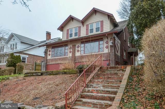 1957 Howard Avenue, POTTSVILLE, PA 17901 (#PASK129778) :: The Joy Daniels Real Estate Group