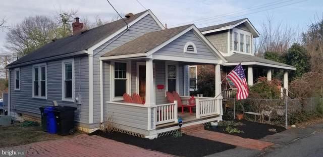 2203 20TH Street N, ARLINGTON, VA 22201 (#VAAR159338) :: Arlington Realty, Inc.