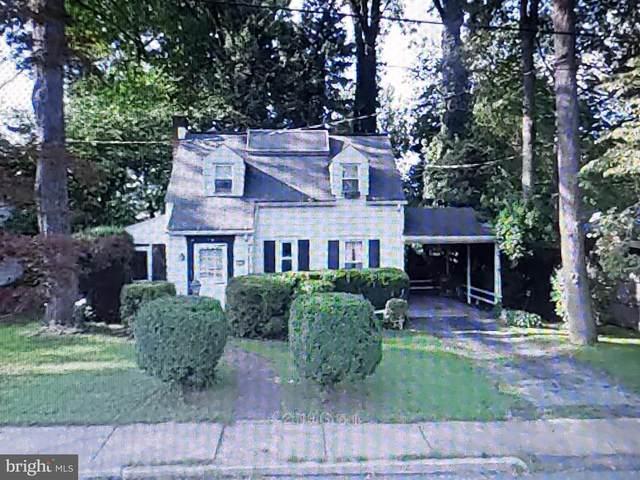 3810 Maple Street, HARRISBURG, PA 17109 (#PADA119286) :: The Joy Daniels Real Estate Group