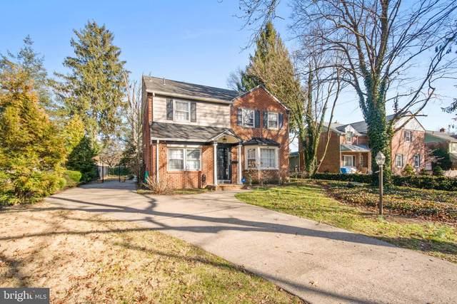 121 Lenape Road, CHERRY HILL, NJ 08002 (#NJCD387360) :: The Dailey Group