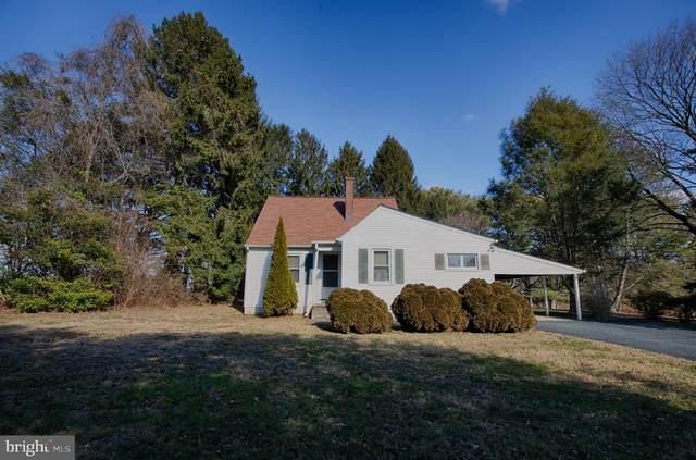 2833 Scarff Road, FALLSTON, MD 21047 (#MDHR243560) :: Colgan Real Estate