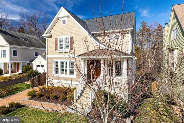 6235 21ST Street N, ARLINGTON, VA 22205 (#VAAR159342) :: Blackwell Real Estate
