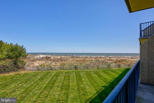 1FA Annapolis House Road 1FA, BETHANY BEACH, DE 19970 (#DESU156288) :: The Rhonda Frick Team