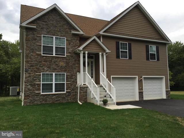 8 Anabella Way, FALLSTON, MD 21047 (#MDHR243562) :: The Dailey Group