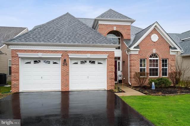 34 Norton Avenue, HIGHTSTOWN, NJ 08520 (#NJME291882) :: The Matt Lenza Real Estate Team