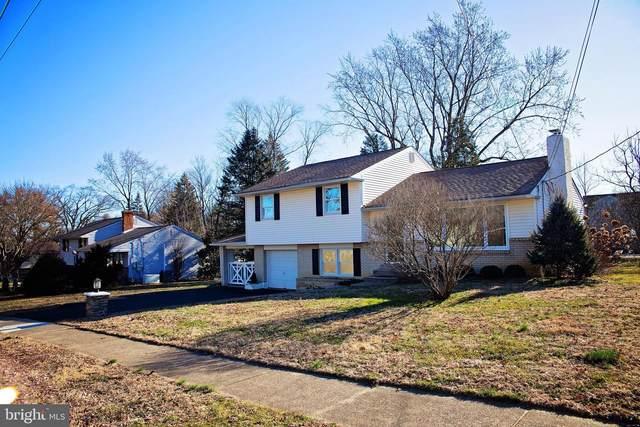 435 Pheasant Run, FEASTERVILLE TREVOSE, PA 19053 (#PABU489852) :: Linda Dale Real Estate Experts
