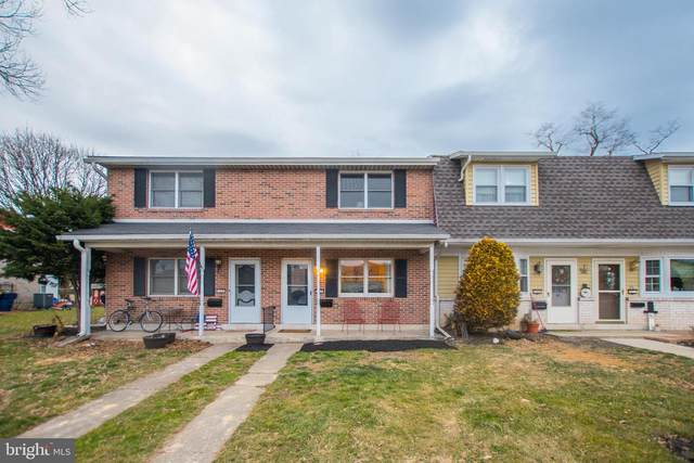 527 Mountain View Road, MIDDLETOWN, PA 17057 (#PADA119288) :: The Heather Neidlinger Team With Berkshire Hathaway HomeServices Homesale Realty