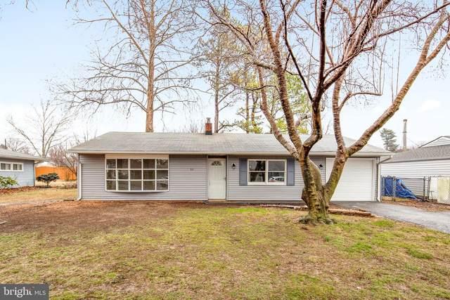 50 Kullen Drive, NEWARK, DE 19713 (#DENC495360) :: Larson Fine Properties
