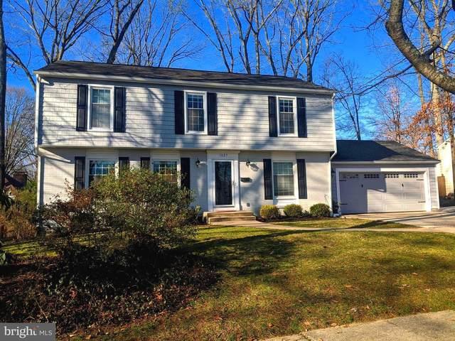 1527 Farlow Avenue, CROFTON, MD 21114 (#MDAA425720) :: Keller Williams Flagship of Maryland