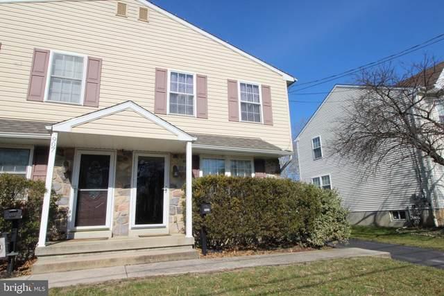 905 8TH Avenue, PROSPECT PARK, PA 19076 (#PADE509284) :: The Matt Lenza Real Estate Team