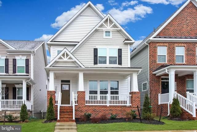 13826 Dovekie Avenue, CLARKSBURG, MD 20871 (#MDMC696194) :: Bic DeCaro & Associates