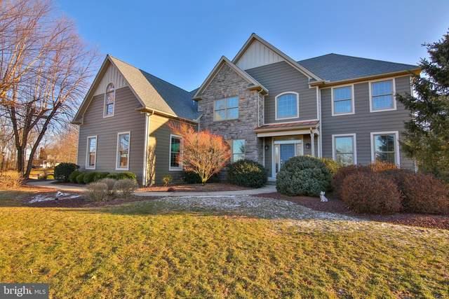 2346 Coventry Court, EMMAUS, PA 18049 (#PALH113540) :: Linda Dale Real Estate Experts