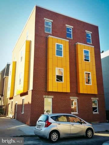 2000-2 N 18TH Street, PHILADELPHIA, PA 19121 (#PAPH872690) :: Jim Bass Group of Real Estate Teams, LLC