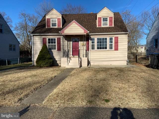 20 W Linden Avenue, LINDENWOLD, NJ 08021 (#NJCD387376) :: Colgan Real Estate