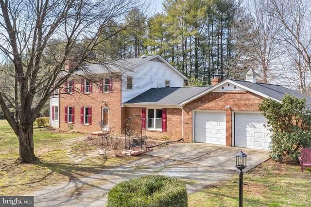 39350 Rickard Road, LOVETTSVILLE, VA 20180 (#VALO403760) :: Blackwell Real Estate