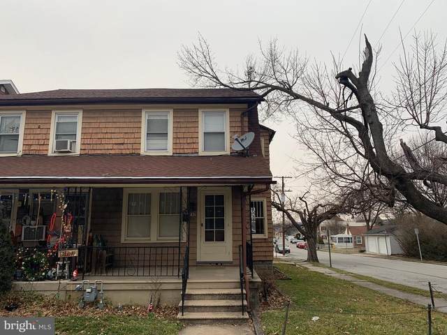 747 E Boundary Avenue, YORK, PA 17403 (#PAYK133484) :: Liz Hamberger Real Estate Team of KW Keystone Realty