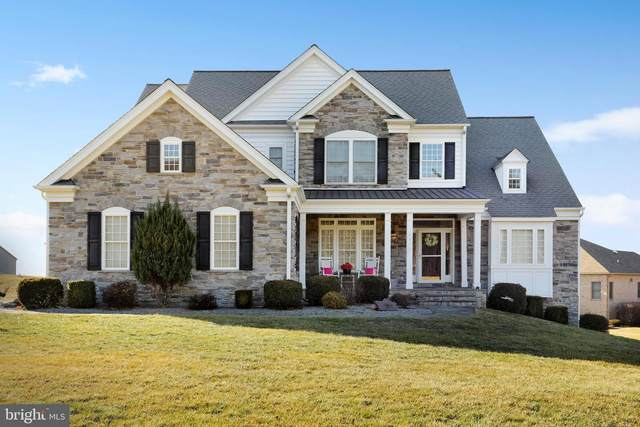 6972 Saint Annes Drive, FAYETTEVILLE, PA 17222 (#PAFL171308) :: The Heather Neidlinger Team With Berkshire Hathaway HomeServices Homesale Realty