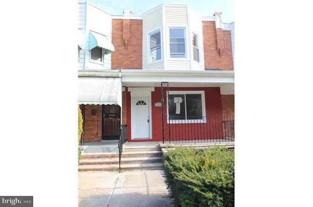 1651 N Felton Street, PHILADELPHIA, PA 19151 (#PAPH872706) :: Keller Williams Real Estate