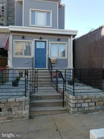 5211 Pentridge Street, PHILADELPHIA, PA 19143 (#PAPH872708) :: John Smith Real Estate Group