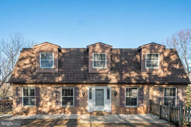 410 Evergreen Road, NEW CUMBERLAND, PA 17070 (#PAYK133486) :: The Joy Daniels Real Estate Group
