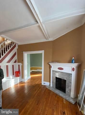 5126 Spruce Street, PHILADELPHIA, PA 19139 (#PAPH872718) :: Linda Dale Real Estate Experts