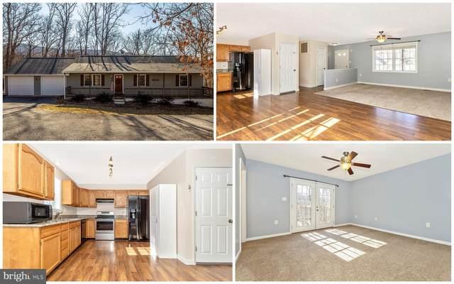 258 Red Bird Lane, HARPERS FERRY, WV 25425 (#WVJF137884) :: Arlington Realty, Inc.